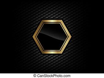 goud, frame
