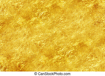 goud, schitteren, textuur, achtergrond