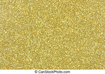 gouden, abstract, schitteren, textuur, achtergrond