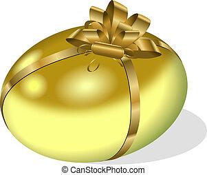 gouden ei