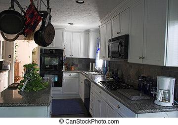 Gourmet Kitchen 2
