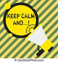 government., and., woord, zakelijk, tekst, motivational, brits, bewaren, geproduceerde, concept, kalm, poster, schrijvende