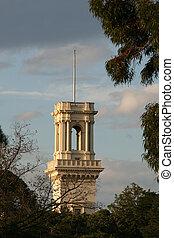Government Building, Melbourne, Australia