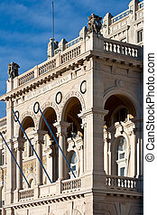 Government House, Trieste
