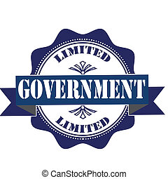 government stamp