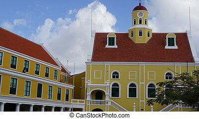 governor's, kuraszó, palota