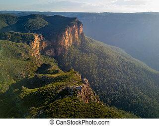 Govets Gorge Blue Mountains Australia