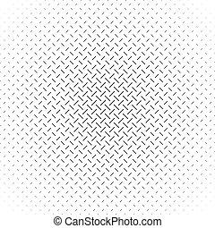 gráfico, modelo, padrão, -, halftone, vetorial, fundo, linha