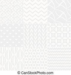 grão papel, seamless, textura