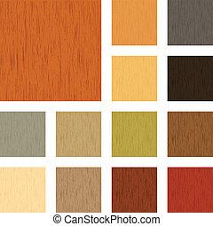 grão, textura madeira