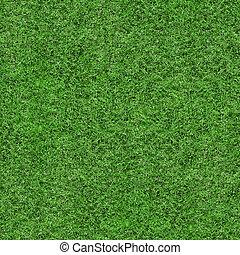 gräs, -, seamless, struktur