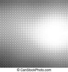 grå, abstrakt, bakgrund