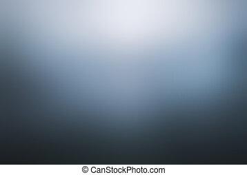 grå, abstrakt, bakgrund, suddig