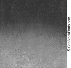 grå, grunge, bakgrund