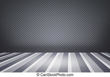 grå, stripes, bakgrund