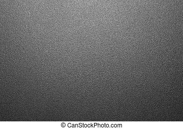 grå, struktur, grov, plastisk