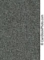 grå, struktur, tyg