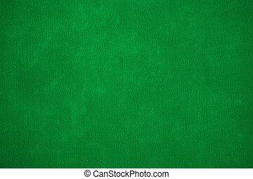 grön, matta, bakgrund, struktur