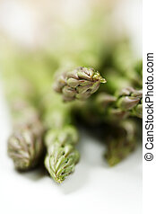 grønne, asparagus