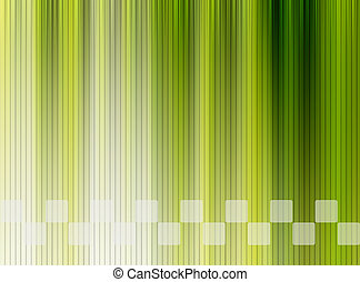 grønne