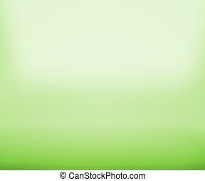 grün, boden, leerer platz