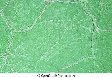 grün, boden