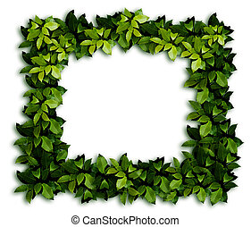 grün, dekor
