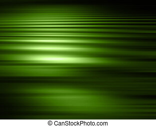 grün, verwischen