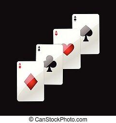 gra, bilety, -, nowoczesny, wektor, realistyczny, odizolowany, chwyćcie sztukę