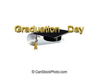 grad day announcement
