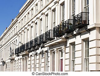 Grade 2 listed houses - Impressive British houses, grade 2...