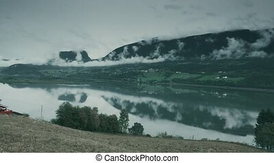 Norway - Graded and stabilized version. Watch my portolio. ...