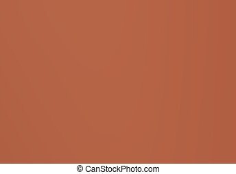 Gradient abstract background for your design dark brown chocolate coffee  color. Smooth Soft blurred texture.