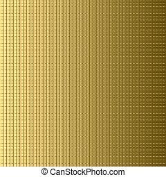 Gradient background golden texture