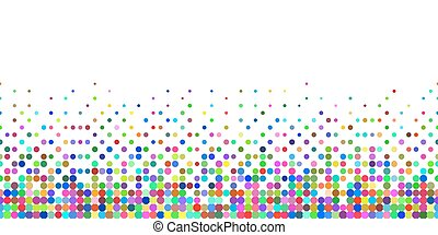 Gradient Background - Horizontal Gradient Seamless...