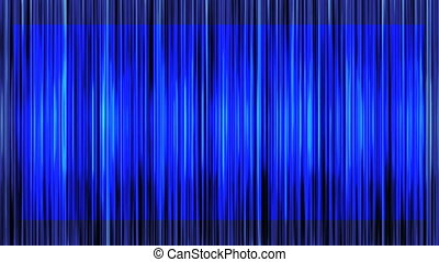 gradient, bleu, linéaire