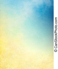 Gradient Cloud Textures - Clouds, mist and fog with vintage...