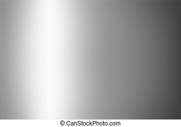 gradient, gris, blanc, résumé, fond
