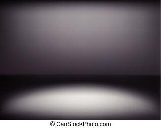 gradient, résumé, arrière-plan noir