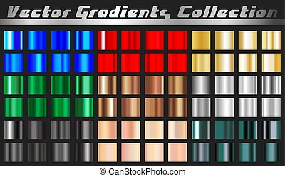 Gradient square set