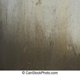 gradient worn gray concrete background