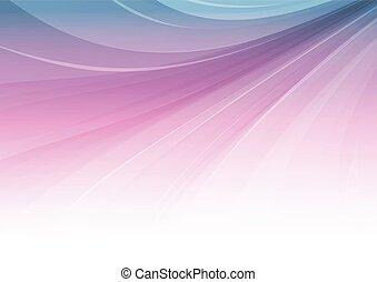 gradiente, abstratos, linhas, fundo