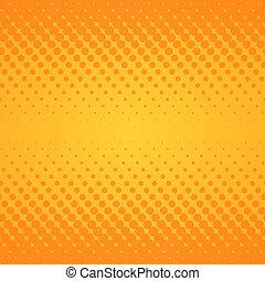 gradiente, amarela, textura