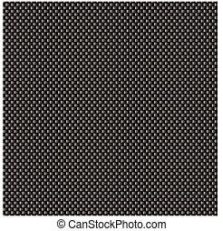 gradiente, carbono, tecer