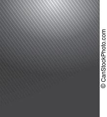 gradiente, padrão, linhas, cinzento, ilustração