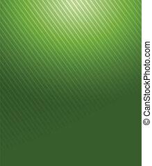 gradiente, verde, linhas, ilustração, padrão