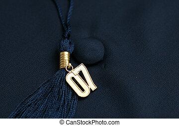 graduação, 07