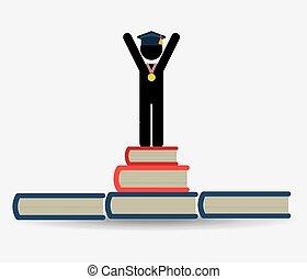 graduação, conceito