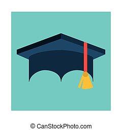 graduação, desenho