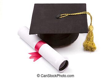 graduação